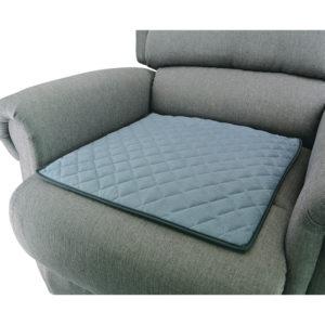 Assise absorbante spécial fauteuil réutilisable