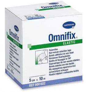Bande adhésive OMNIFIX 2,5CMX10M