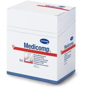 Compresse non Stérile MEDICOMP 7,5X7,5CM X 2 LPPX50