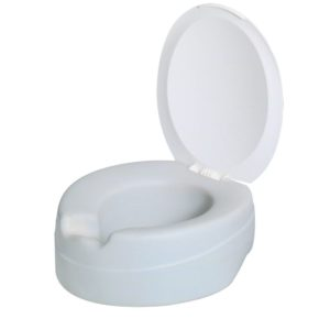 Réhausseur de WC Souple