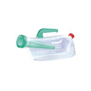 Urinal anti-reflux Ursec
