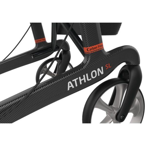 ROLLATOR CARBONE ATHLON