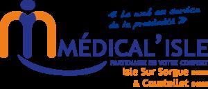 Medicalisle 84800 84600