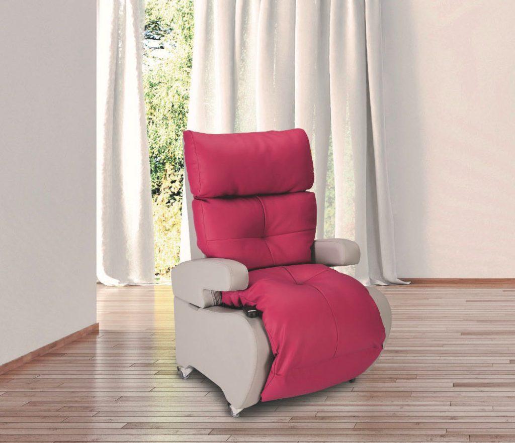fauteuil releveur médical'isle